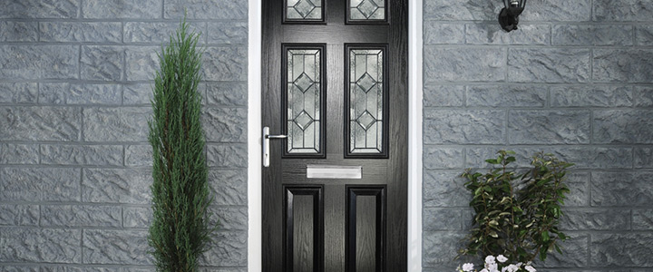 Composite Doors Profile 22