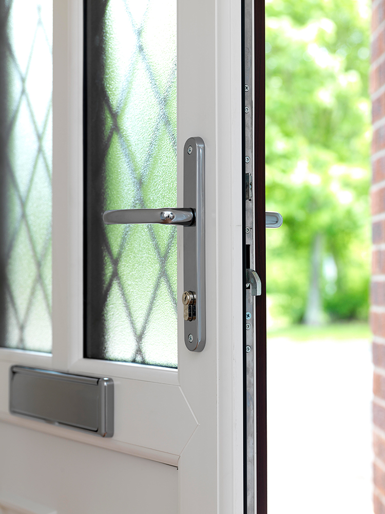 Composite Doors Optima Composite Doors Profile 22