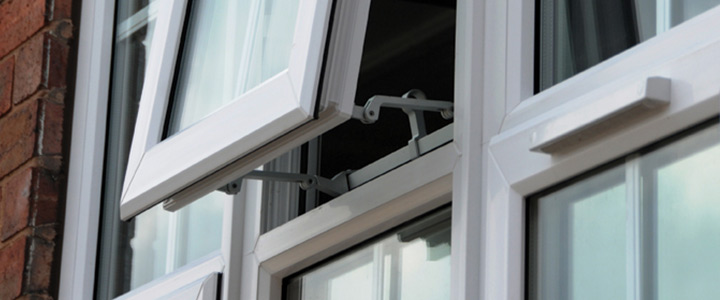 Casement Windows Optima Casement Windows Profile 22