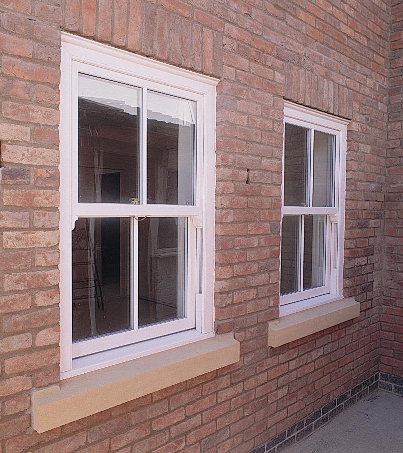 Vertical Sliding Sash Windows Uk Made By Profile 22