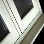 Flush Casement Window