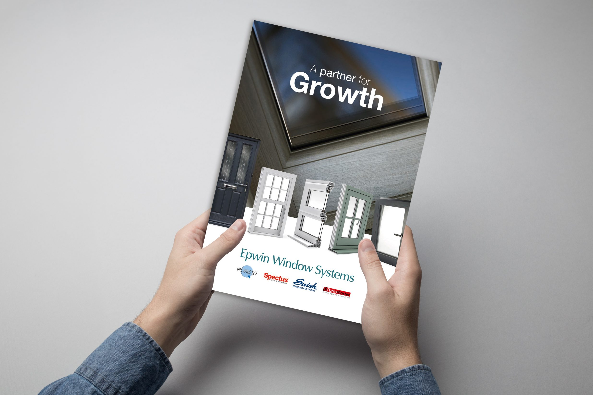 Epwin Window Systems is a partner for growth - Profile 22